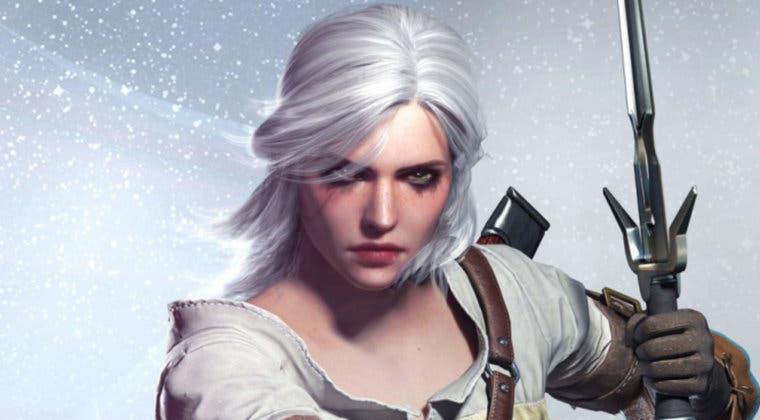 Imagen de El impresionante cosplay de Ciri (The Witcher 3) que enloquece a los fans