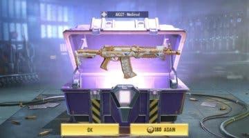 Imagen de COD: Mobile es criticado por 'ser como un casino'