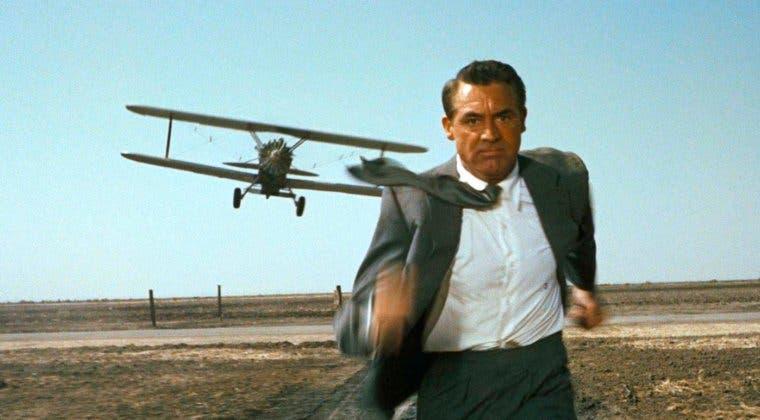 Imagen de Lista de cines en los que se podrá ver el reestreno de Con la muerte en los talones