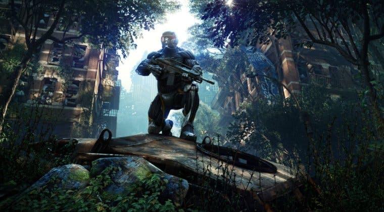 Imagen de ¿Crysis 4? Crytek ya trabaja en un nuevo juego AAA que apunta a los disparos y al sandbox