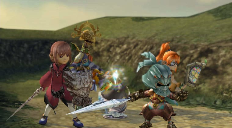 Imagen de El director de Final Fantasy Crystal Chronicles Remastered Edition pide disculpas por los problemas del multijugador