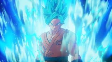Imagen de Dragon Ball Z: Kakarot recibe multijugador y su nuevo DLC este otoño