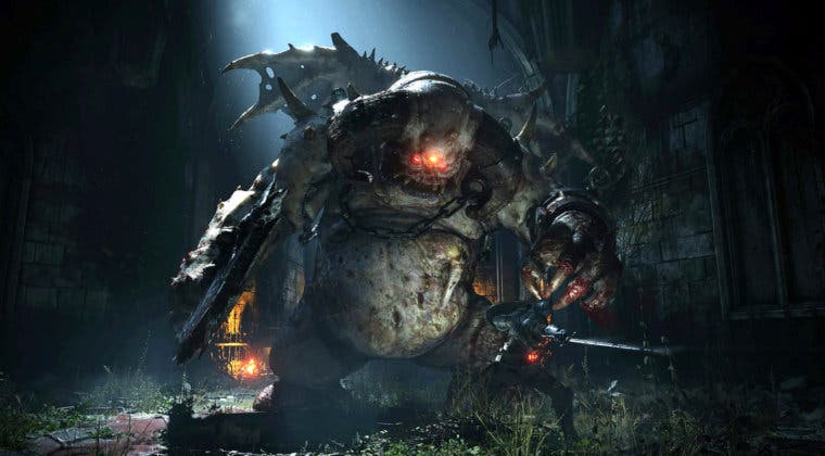 Imagen de Así afectarán los gatillos adaptativos del DualSense de PS5 a Demon's Souls Remake