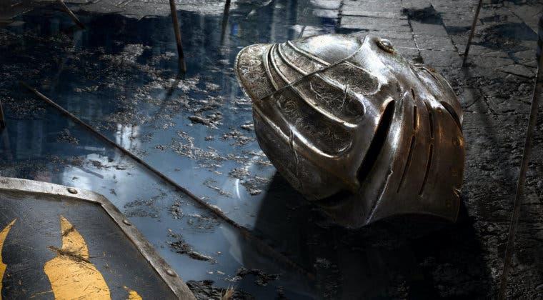 Imagen de Demon's Souls esconde un misterioso sonido en el Nexus que desató la especulación