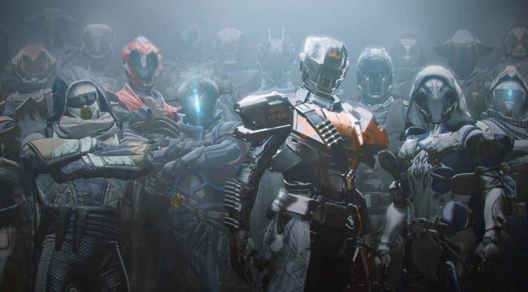 Imagen de Destiny 2 confirma las notas de parche para Más Allá de la Luz