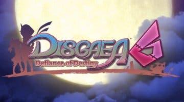 Imagen de Disgaea 6 anunciado para Nintendo Switch con primer tráiler y fecha aproximada