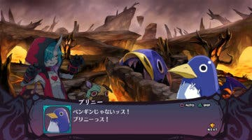 Imagen de Disgaea 6: Defiance of Destiny se deja ver en más de 20 minutos de gameplay