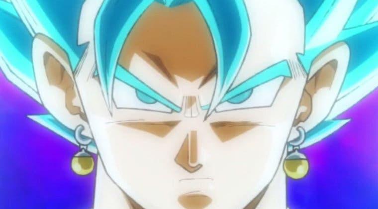 Imagen de Dragon Ball Heroes pone fecha a su capítulo 27