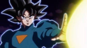 Imagen de Dragon Ball Super: ¿Se convertirá Goku en un dios?