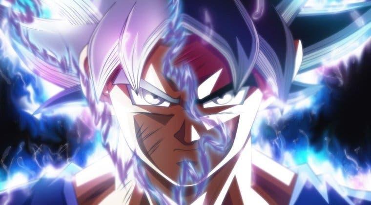 Imagen de Filtrado el manga 64 de Dragon Ball Super; así es el renacer de Goku