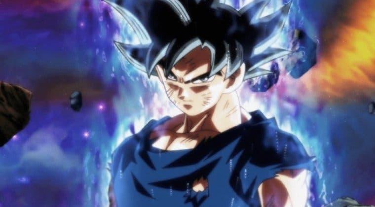 Imagen de Dragon Ball Super: Primeras imágenes y resumen inicial del manga 64