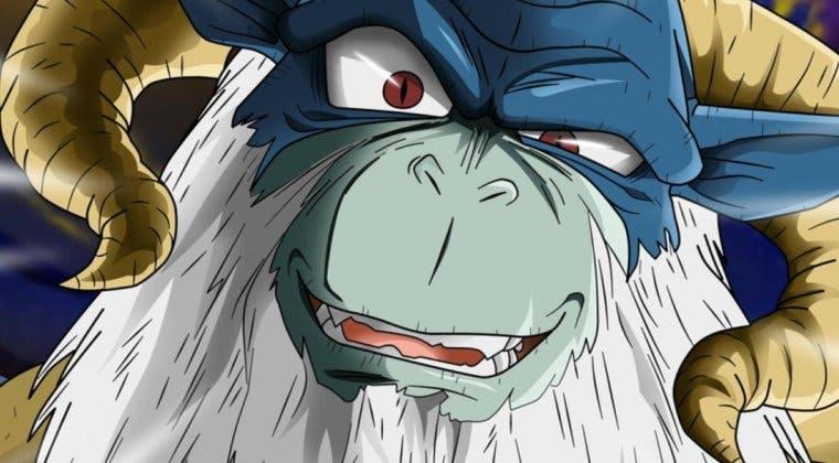Imagen de El manga 65 de Dragon Ball Super ya tiene fecha de publicación