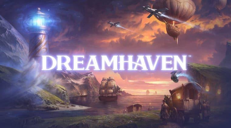 Imagen de Anunciada Dreamhaven, una nueva compañía con el ex CEO de Blizzard como director