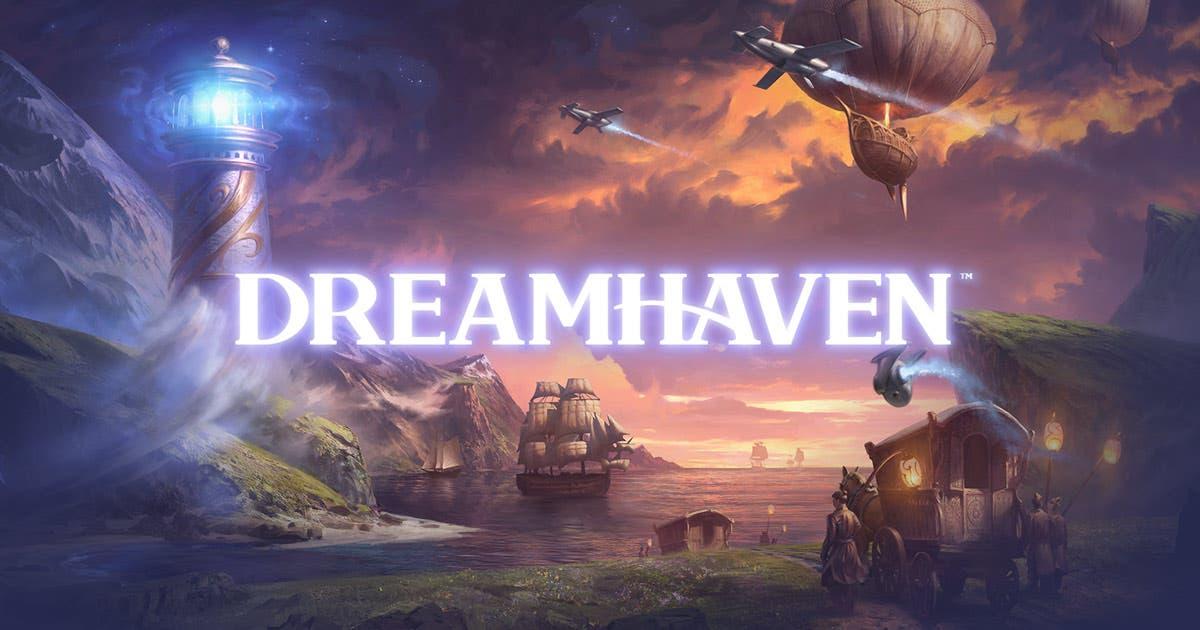 Anunciada Dreamhaven, una nueva compañía con el ex CEO de Blizzard como  director