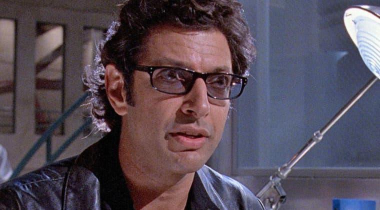 Imagen de Jurassic World Dominion: El motivo por el que el personaje de Jeff Goldblum será clave
