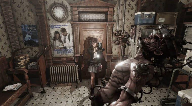 Imagen de Tormented Souls se muestra en un nuevo gameplay y confirma beta cerrada en PC