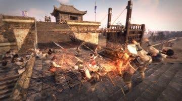 Imagen de Anunciados Dynasty Warriors 9: Empires y Dynasty Warriors móvil