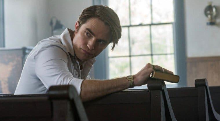 Imagen de Crítica de El diablo a todas horas, la nueva película de Netflix con Robert Pattinson y Tom Holland