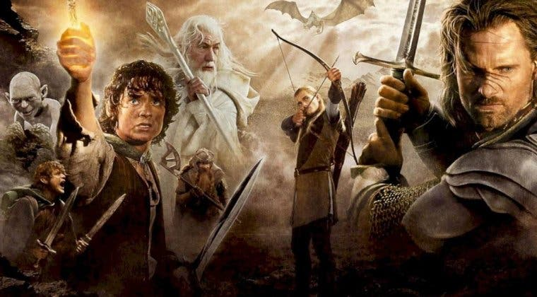 Imagen de El señor de los anillos: Amazon prime video retoma el rodaje de su serie más ambiciosa
