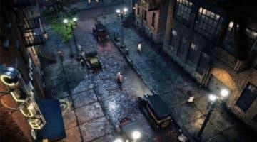 Imagen de Empire of Sin confirma fecha de lanzamiento en PC y consolas