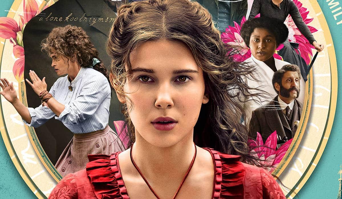 Imagen de Crítica de Enola Holmes, la nueva película de Millie Bobby Brown y Henry Cavill para Netflix