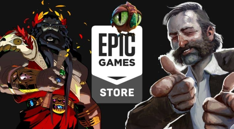 Imagen de Cómo conseguir un cupón de 10 euros en Epic Games Store y los mejores juegos en los que gastarlo