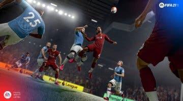 Imagen de FIFA 21 no tendrá demo, confirma Electronic Arts