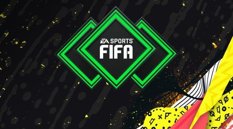 Imagen de EA es criticada por promocionar FIFA Points para FIFA 21 en una revista de niños