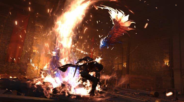Imagen de Final Fantasy XVI desvelará más información a partir de 2021