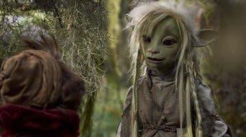 Imagen de Cristal Oscuro: la era de la resistencia cancelada por Netflix y no tendrá temporada 2