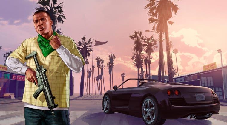 Imagen de GTA V en PS5 y Xbox Series X|S podría usar la misma versión de motor gráfico que Red Dead Redemption 2