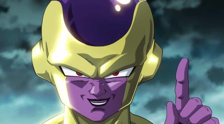 Imagen de Dragon Ball Z: Kakarot - Golden Freezer será el villano del segundo DLC