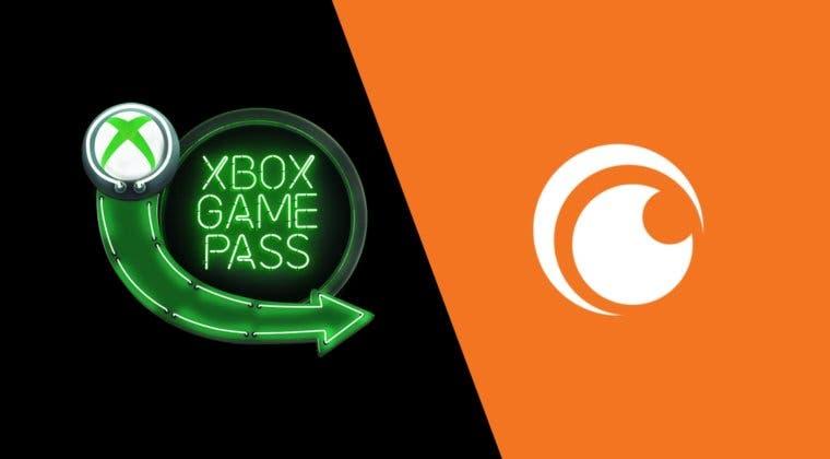 Imagen de ¿La plataforma de anime Crunchyroll como parte de Xbox Game Pass? Así lo indican recientes pistas