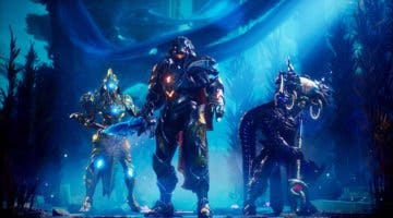 Imagen de Godfall para PlayStation 4 se hace más inminente tras recibir un nuevo registro
