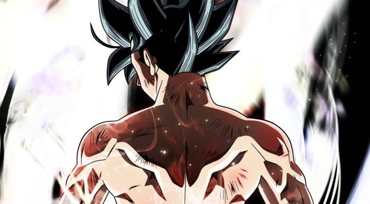 Imagen de Resumen completo del manga 64 de Dragon Ball Super: La calma antes de la tormenta