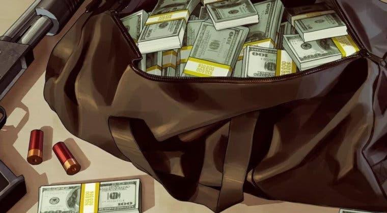 Imagen de GTA Online: Cómo conseguir más de 1 millón de GTA$ en septiembre