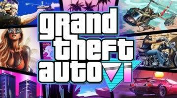 Imagen de GTA 6: surgen nuevas pistas apuntando a que el juego estará ambientado en Vice City
