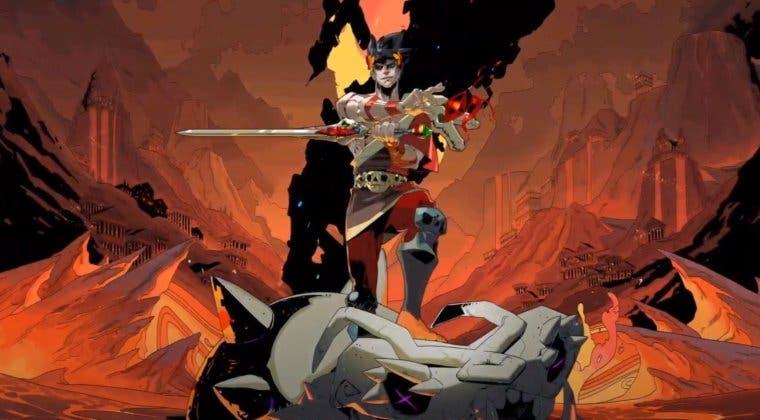 Imagen de Hades sale del Acceso Anticipado y debuta por sorpresa en Switch y PC