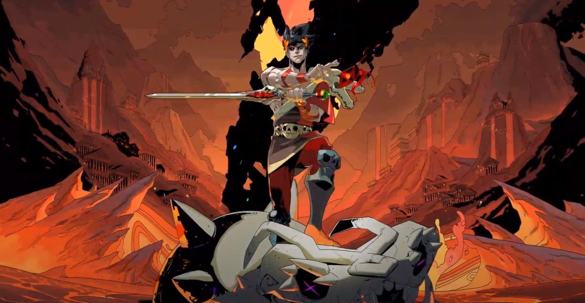 Hades sale del Acceso Anticipado y debuta por sorpresa en Switch y PC