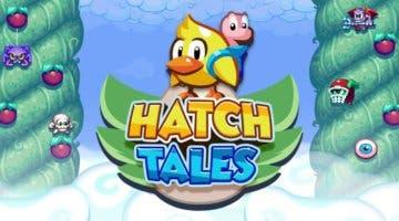 Imagen de La aventura de plataformas Hatch Tales llegará a Switch en 2021