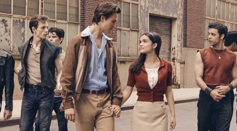 Imagen de West Side Story rechaza su fecha de estreno y se va a 2021