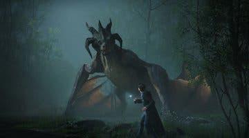 Imagen de El tráiler de Hogwarts Legacy, el más rápido en alcanzar los 10 millones de reproducciones en el canal de PlayStation