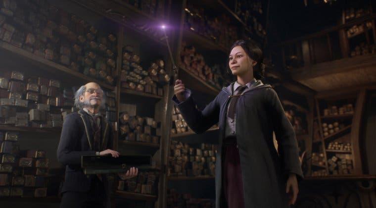 Imagen de Hogwarts Legacy apostará por las transinclusividad en su creador de personajes
