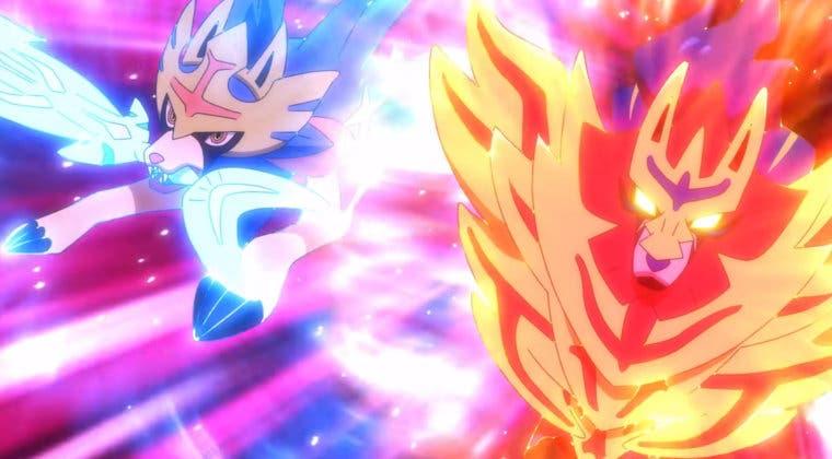 Imagen de El anime de Pokémon estrena tráiler del arco de Espada y Escudo
