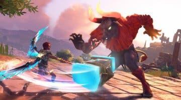 Imagen de Immortals Fenyx Rising presenta su historia y su jugabilidad en nuevos vídeos