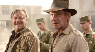 Imagen de Indiana Jones 5: los retrasos de la película se deben a que su guión no acababa de convencer