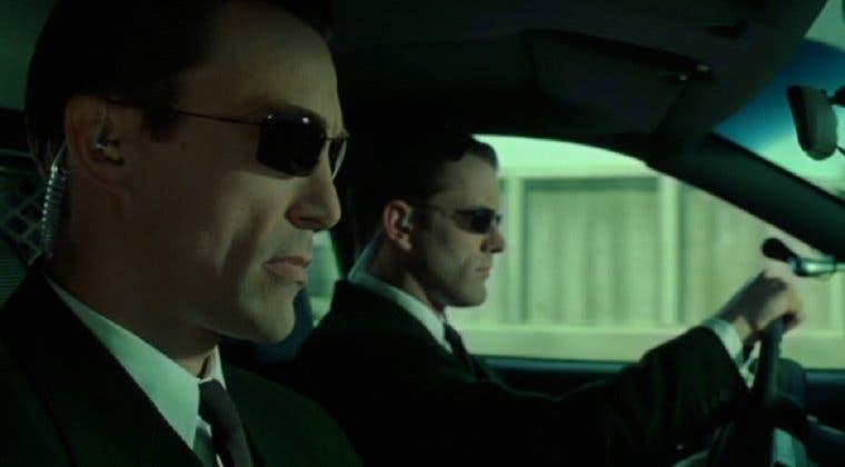 Imagen de El agente Johnson volverá en Matrix 4 de la mano de Daniel Bernhardt