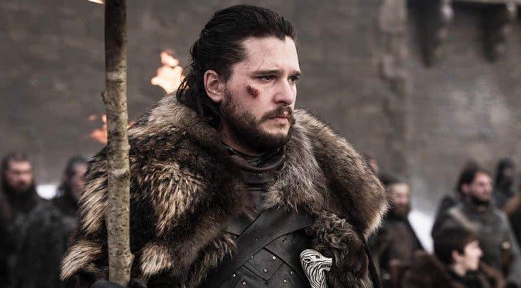 Imagen de Juego de Tronos: Kit Harington no quiere volver a interpretar a un personaje como Jon Nieve