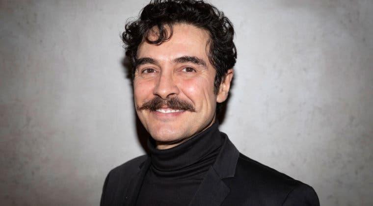 Imagen de La casa de papel: José Manuel Seda es el nuevo fichaje de la quinta y última temporada