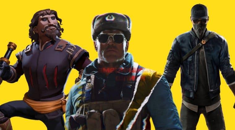 Imagen de CoD: Black Ops Cold War, Watch Dogs 2 y más; estos son todos los juegos gratis para este fin de semana